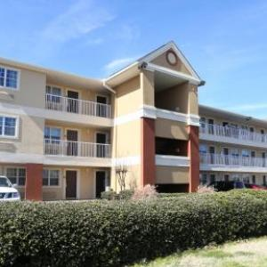 Extended Stay America - Little Rock - Financial Centre Parkway Little Rock